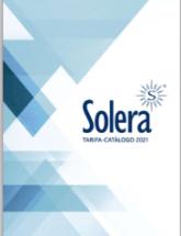SOLERA PORTADA TARIFA-CATALOGO 21